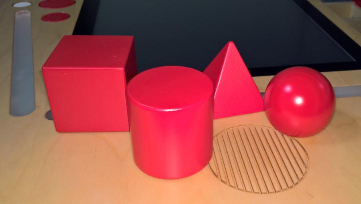 Kit oggetti contenitori (archivi)